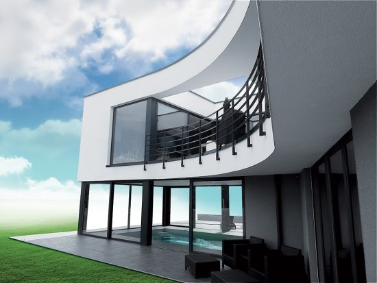 Maison privée