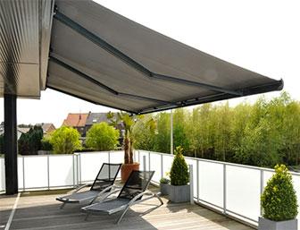 bannes solaires stores toile de protection solaire menuiserie guelff belgique halanzy. Black Bedroom Furniture Sets. Home Design Ideas